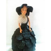 Boneca Vestido Eva