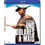 Blu Ray Por Uns Dólares A Mais -  Dub/leg, Lacrado.