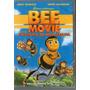 Dvd Bee Movie Historia De Uma Abelha - Original Lacrado