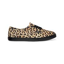 Vans Unisex Sneakers Leopard Authentic