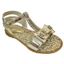Sandália Infantil Gracinha 504 C - Maico Shoes Calçados