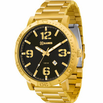 Relógio X-games Xmgs1005 - Garantia E Nota Fiscal