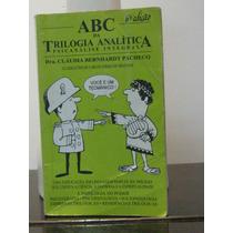 Abc Trilogia Analítica Psicanalítica Integral Cláudia B Pach