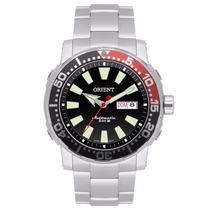 Relógio Orient Masculino Automático 469ss039 Poseidon