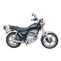 Escape Intruder 125 Cc Estralador Mini Pipe - Torbal