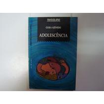 Livro - Adolescência - Guila Azevedo - Exemplar Do Professor