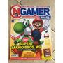 Revista Nintendo Gamer Super Mario Bros Wii Call Of Duty