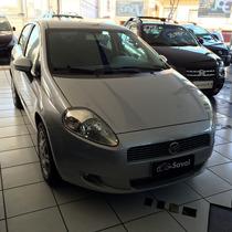 Fiat Punto Elx 1.4 2010 Savol Elf6621