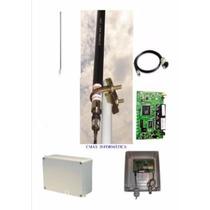 Kit Provedor Bgn 150mbps Antena 25dbi Completo