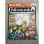 Revista Nintendo World Wii Tomb Raider Zelda Super Mario