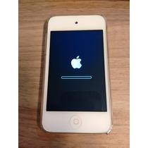 Ipod Touch 4 Apple, 16gb, Branco - Me179bz/a