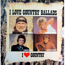 Country Lp Vinil Raridade Discos