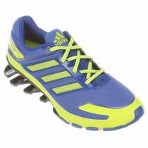 Tênis Adidas Springblade Ignite Masculino Original Com Nfe
