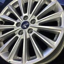 Rodas Ford Fusion Aro 17 2016 Furação 5 X 108 R$ 550,00