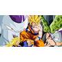 Painel Decorativo Festa Dragon Ball Z Goku [2x1m] (mod6)