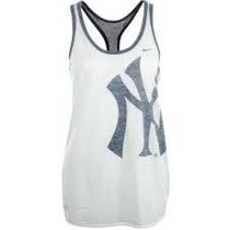 Camiseta Feminina New York Yankees Mbl Nike