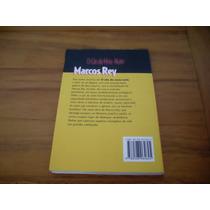 Livro O Cão Da Meia-noite - Marcos Rey