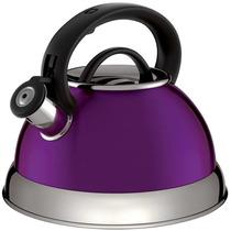 Chaleira Colors 2.8l Boiler Roxa