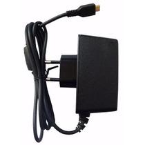 Carregador Fonte Tablet Positivo Ypy Mini Usb V8 Novo