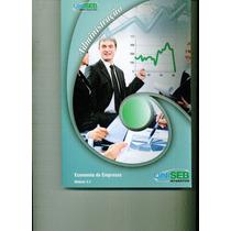 Livro Administração - Economia De Empresas (módulo 3.2)