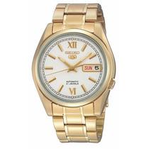 Relógio Seiko 5 Automático Snkl58 - Promoçao - Garantia E Nf