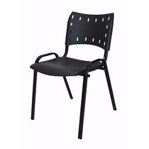 Cadeira Para Restaurantes Preta - Direto Da Fabrica - Barata