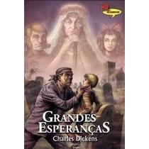Grandes Esperanças - Col. Hq Clássicos Chaeles Dickens