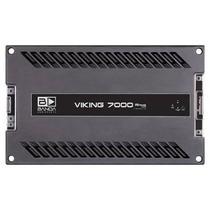 Amplificador Banda Audioparts Viking 7001 1 Ohms 7000 Wts