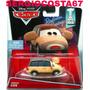 Disney Cars Circus Van Super Chase - Raríssimo + 300 Mod Car