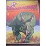 Livro: Dinossauros! Descubra Os Gigantes Do Mundo Pré-histór