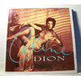 Celine Dion, The Colour Of My Love, 1993 Cd Imp Orig Raro Original