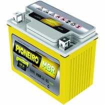 Bateria Pioneiro 11ah. Ytx12-bs Srad1000/v-stron/hayabusa
