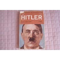 Livro Hitler Biografia Raridade