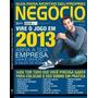 Guia Para Montar Seu Próprio Negócio Nº 1 - 2013