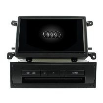 Central Multimidia Audi A4 2011 A 2014 Original