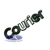 Logotipo Tampa Traseira-marca: Original Fo Courier-1997-2013