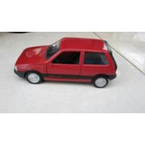 Carros Do Brasil Clássicos 2 - Uno 1.5r Miniaturas