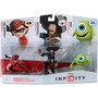 Figure Infinity 1.0: Pack Coadjuvante Disney