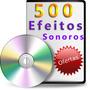 500 Efeitos Sonoros De Trânsição|vinhetas|intro|youtube