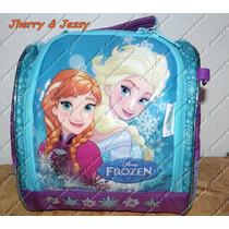 Frozen Lancheira Infantil Chenson