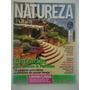 Natureza #204 Ano 2005 Entradas Caminhos E Portões