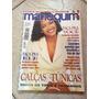 Revista Manequim 427 Calças E Túnicas Isabel Fillardis