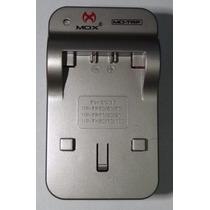 Carregador Bateria P Sony Np-fv30 Np-fv70 Np-fv50 Fh50 Fh100