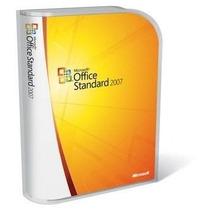 Office 2007 Standard Atualização - Original E Lacrado