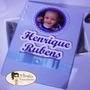 Caixa De Mdf Batizado-madrinha/padrinho-personalizado C/foto