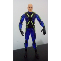 Boneco Dc Universe - Direct - Luthor - Justice Alex Ross