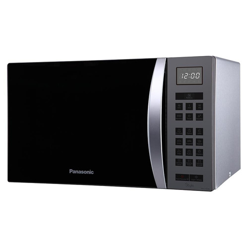 Forno Micro - ondas 32 Litros Nn - st674sruk Inox 110v Panasonic