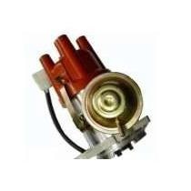 Distribuidor Ignição Monza Carburador Com Avanço E Chicote