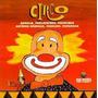 Cd Lacrado Circo Arrelia Picolino Pururuca 1998