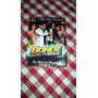 Dvd Bonde Do Brasil Ao Vivo No Spazzio Pb + Frete Gr�tis